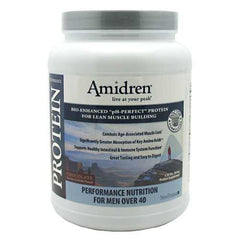 MHP Amidren Protein - TrueCore Supplements  - 1