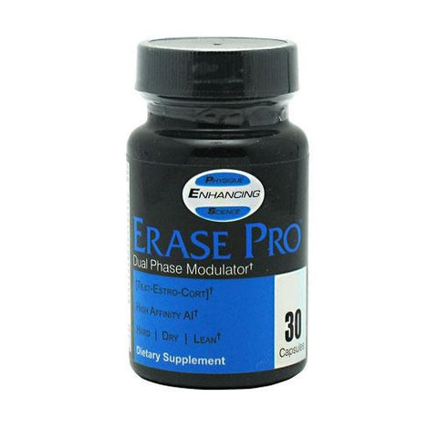 PES Erase Pro - TrueCore Supplements
