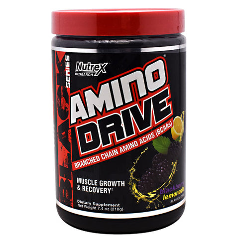 Nutrex Research Amino Drive