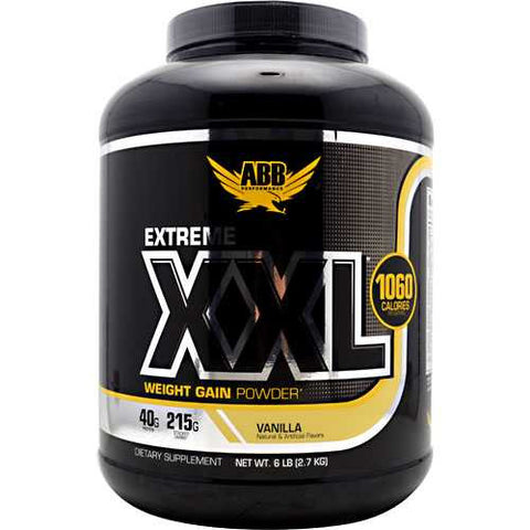 ABB Extreme XXL - TrueCore Supplements