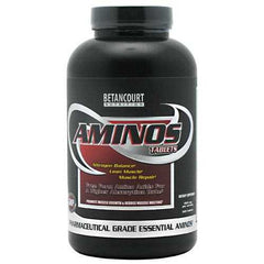Betancourt Nutrition Aminos - TrueCore Supplements