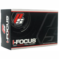Pro Supps I-Focus - TrueCore Supplements