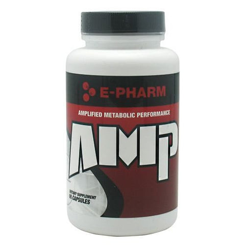 E-Pharm AMP - TrueCore Supplements