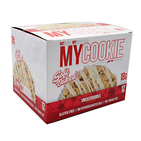 Pro Supps MyCookie