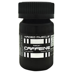 Kaged Muscle Purcaf Caffeine - 30 Capsules - 760999999999