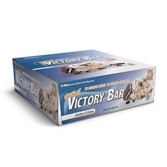 ISS Oh Yeah! Victory - Cookies & Creme - 12 Bars - 788434109048