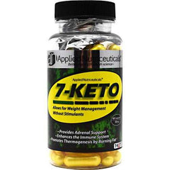 Applied Nutriceuticals 7-Keto - TrueCore Supplements