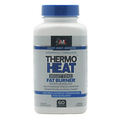 Advanced Molecular Labs Thermo Heat Night Time - 60 Capsules - 040232151200