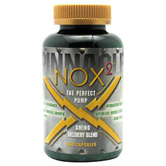 Pinnacle Sports Nutrition Pinnacle NOX2 - TrueCore Supplements