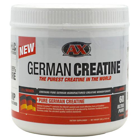 Athletic Xtreme Ultra Series German Creatine