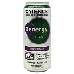 Xyience Xenergy + Tea - TrueCore Supplements