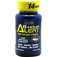 MHP 8-Hour Alert - TrueCore Supplements