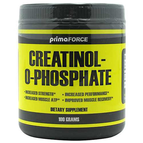 Primaforce Creatinol-O-Phosphate - TrueCore Supplements