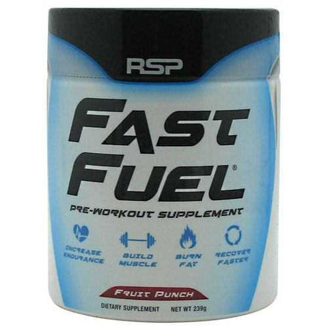Rsp Nutrition Fast Fuel - TrueCore Supplements  - 1