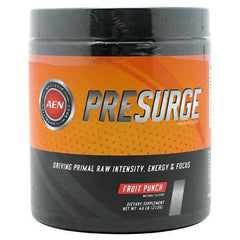 Athletic Edge Nutrition PreSurge - TrueCore Supplements  - 1