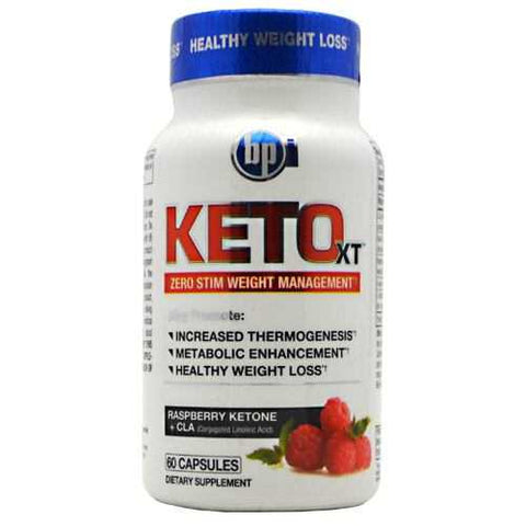 BPI Keto-XT - TrueCore Supplements
