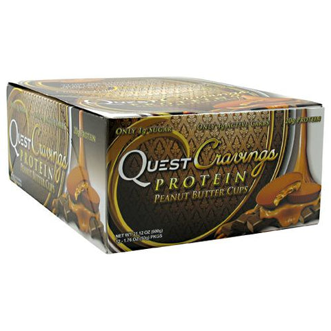 Quest Nutrition Quest Cravings