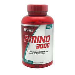 MET-Rx Amino 3000 - TrueCore Supplements