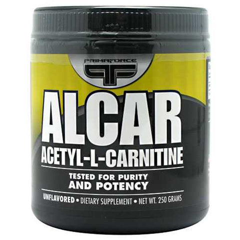 Primaforce Alcar - TrueCore Supplements