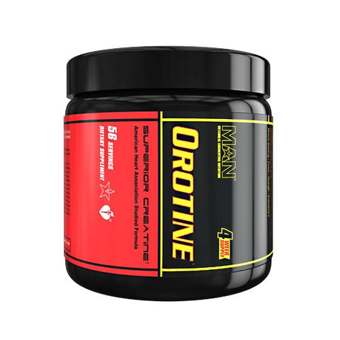 MAN Sports Orotine - TrueCore Supplements