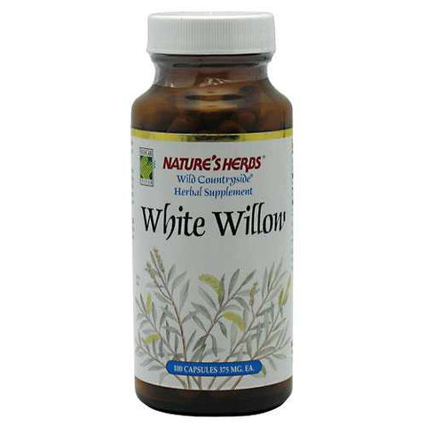 Natures Herbs White Willow