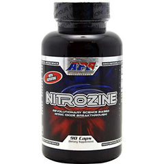 APS Nutrition Nitrozine - TrueCore Supplements