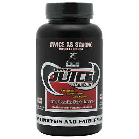 Betancourt Nutrition Ripped Juice REV-PEA - TrueCore Supplements