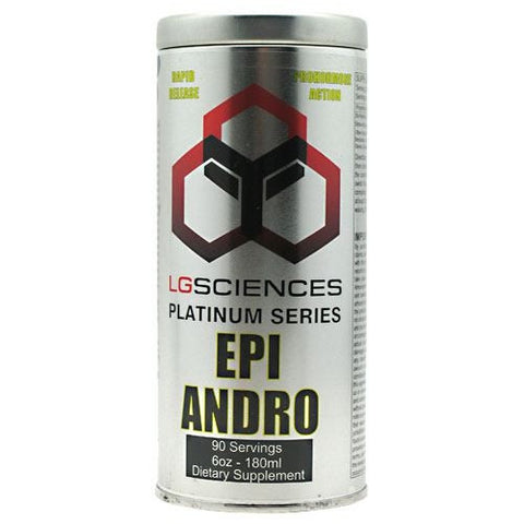 LG Sciences Platinum Series Epi Andro - TrueCore Supplements