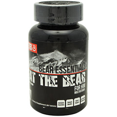 Eat The Bear Bear Essentials For Him Multivitamin - 90 Tablets - 633131651218