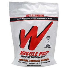 Weider Health and Fitness Muscle Prep - TrueCore Supplements
