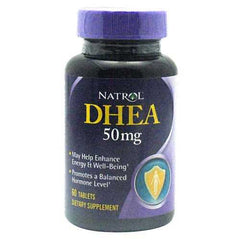 Natrol DHEA - TrueCore Supplements