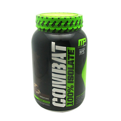 Muscle Pharm Combat 100% Isolate