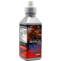 MM USA Creatine HCL Ultimate Fighting - TrueCore Supplements  - 1