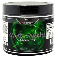 AI Sports Nutrition Magic Matcha - TrueCore Supplements