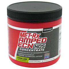 MET-Rx Amped ECN NOS Concentrate - TrueCore Supplements  - 1