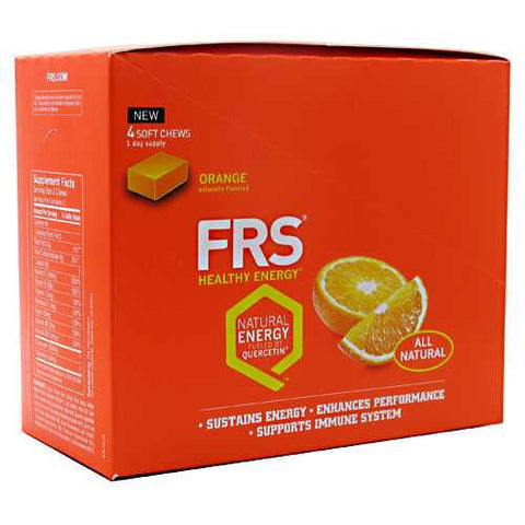 FRS Soft Chews - TrueCore Supplements  - 1