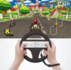 Steering Mario Kart Racing Wheel for Nintendo Wii Remote Game