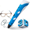 3D Printing Pen, 3D Drawing Model Making Arts & Crafts.