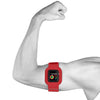 Adjustable Reflective Velcro Armband for any Fitness Activity/Exercise for Apple Watch