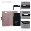iPhone 5 Wallet Power Battery Case 2200 mAh