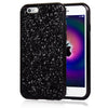 Slim Fit Protective Bumper Shockproof Shiny Glitter Case for iPhone 6 [4.7 Inch]
