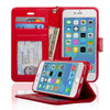 4.7 Inch iPhone 6/6S Protective Wallet Case