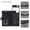 5.5-inch iPhone 6/6S Plus Wallet Power Battery Case 5000 mAh
