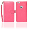 5.5 Inch iPhone 6S Plus / 6 Plus Wallet Case