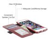 5.5-inch iPhone 6 Plus / 6S Plus Ultra Slim Wallet Case