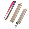 iPhone X Magnetic power bank 5000mah External cell phone backup battery and phone case IPX-BTC-COM