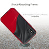 Slim Fit Protective Soft and Lightweight Bumper Case for iPhone X /10 [IPX-PC-01]
