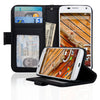 Motorola Moto X First Generation Wallet Case