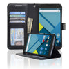 Google Nexus 6 Wallet Case