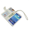 Samsung Galaxy S4 Wallet Case